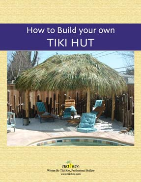 how to make your own tiki bar