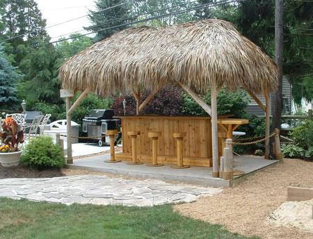 Tiki Huts For Sale Project 2 Tikikev