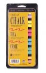 chalkcolored
