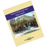 How to Build Your Own Tiki Hut