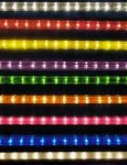 Colored Rope Lights