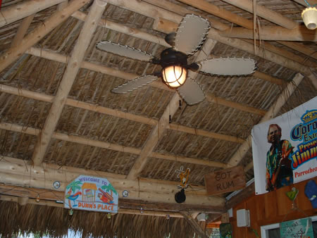 Tiki Bar Ceiling Fans Integralbook Com